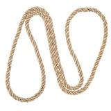 Susan Caplan Exclusive Susan Caplan Vintage Christian Dior Rope Chain Necklace