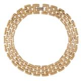 Susan Caplan Exclusive Susan Caplan Vintage Givenchy Chunky Collar Necklace