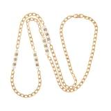 Susan Caplan Exclusive Vintage Dior Necklace