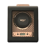 WOLF Axix Single Winder - Copper Unisex Watch