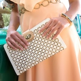 WOLF Chloe Jewellery Portfolio - Cream