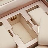 WOLF Palermo 6 Piece Watch Box