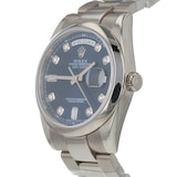 Pre-Owned Rolex Pre-Owned Rolex Day-Date Mens Watch 118209