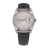 Pre-Owned Rolex Pre-Owned Rolex Datejust Mens Watch 116139