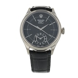 Pre-Owned Rolex Pre-Owned Rolex Cellini Mens Watch 50529