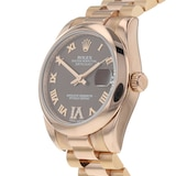 Pre-Owned Rolex Pre-Owned Rolex Datejust Ladies Watch 178245F