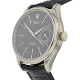 Pre-Owned Rolex Pre-Owned Rolex Cellini Mens Watch 50519