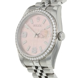 Pre-Owned Rolex Pre-Owned Rolex Datejust Mens Watch 116244