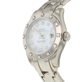 Pre-Owned Rolex Pre-Owned Rolex Datejust Pearlmaster Ladies Watch 80319