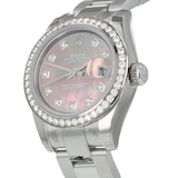 Pre-Owned Rolex Pre-Owned Rolex Datejust Ladies Watch 179384