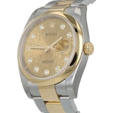 Pre-Owned Rolex Pre-Owned Rolex Datejust Mens Watch 116203