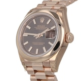 Pre-Owned Rolex Pre-Owned Rolex Datejust Ladies Watch 279165