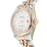 Pre-Owned Rolex Pre-Owned Rolex Datejust Ladies Watch 179171