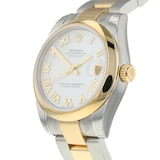 Pre-Owned Rolex Pre-Owned Rolex Datejust 31 Ladies Watch 178243
