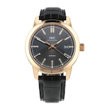 Pre-Owned IWC Ingenieur Mens Watch IW357003