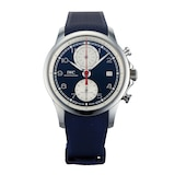 Pre-Owned IWC Pre-Owned IWC Portugieser Yacht Club Mens Watch IW390507