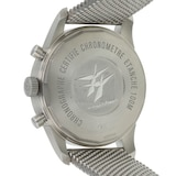 Pre-Owned Breitling Pre-Owned Breitling Transocean Mens Watch AB0510