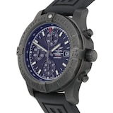 Pre-Owned Breitling Colt Chronograph Mens Watch M13388