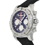 Pre-Owned Breitling Pre-Owned Breitling Chronomat 41 Airborne Mens Watch AB0144