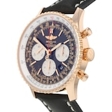 Pre-Owned Breitling Navitimer Mens Watch RB0120