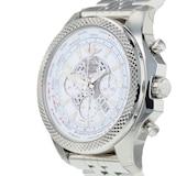 Pre-Owned Breitling B05 Unitime Mens Watch AB0521U0