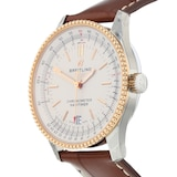 Pre-Owned Breitling Navitimer Automatic 38 Ladies Watch U17325211G1P2