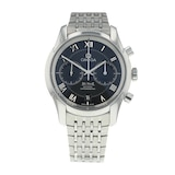 Pre-Owned Omega Pre-Owned Omega De Ville Chronograph Mens Watch 431.10.42.51.01.001