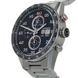 Pre-Owned TAG Heuer Pre-Owned TAG Heuer Carrera Calibre 1887 Mens Watch CAR2A10-0