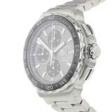 Pre-Owned TAG Heuer Pre-Owned TAG Heuer Formula 1 Calibre 16 Mens Watch CAU2010-0