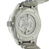 Pre-Owned TAG Heuer Pre-Owned TAG Heuer Carrera GMT Calibre 8 Mens Watch WAR5010-2