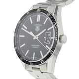 Pre-Owned TAG Heuer Pre-Owned TAG Heuer Carrera Calibre 5 Mens Watch WV211M-0