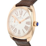 Pre-Owned Zenith Star Ladies Watch 18.1970.681