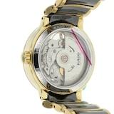 Pre-Owned Rado Pre-Owned Rado Centrix Open Heart Ladies Watch R30246712