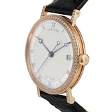 Pre-Owned Breguet Pre-Owned Breguet Classique Automatic Ladies Watch 9068BR/12/976/D