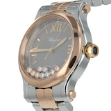 Pre-Owned Chopard Pre-Owned Chopard Happy Sport Ladies Watch 8559