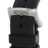 Pre-Owned Bremont Pre-Owned Bremont Boeing Model 1 Mens Watch BB1-SS/WH