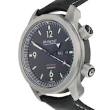 Pre-Owned Bremont Pre-Owned Bremont U2 Mens Watch U2/SS
