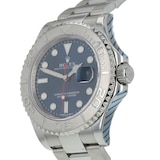 Pre-Owned Rolex Pre-Owned Rolex Yacht-Master Mens Watch 116622