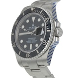 Pre-Owned Rolex Pre-Owned Rolex Submariner Date Mens Watch 116610LN