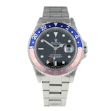 Pre-Owned Rolex Pre-Owned Rolex GMT-Master Mens Watch 16700