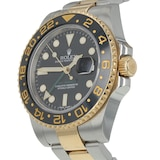 Pre-Owned Rolex Pre-Owned Rolex GMT-Master II Mens Watch 116713LN