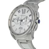Pre-Owned Cartier Pre-Owned Cartier Calibre de Cartier Mens Watch W7100045/ 3578