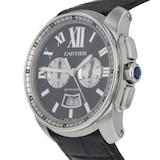 Pre-Owned Cartier Pre-Owned Cartier Calibre de Cartier Mens Watch W7100060/ 3578