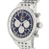 Pre-Owned Breitling Pre-Owned Breitling Navitimer Heritage Mens Watch A35340