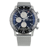 Pre-Owned Breitling Pre-Owned Breitling Chronoliner Mens Watch Y24310