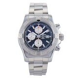 Pre-Owned Breitling Pre-Owned Breitling Super Avenger Mens Watch A13371