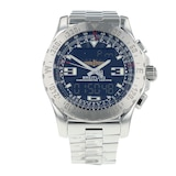Pre-Owned Breitling Pre-Owned Breitling Airwolf Mens Watch A78363