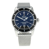 Pre-Owned Breitling Pre-Owned Breitling SuperOcean Heritage 46 Mens Watch A1732024