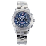 Pre-Owned Breitling Pre-Owned Breitling Skyracer Mens Watch A27362