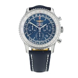 Pre-Owned Breitling Navitimer 01 Mens Watch AB012721